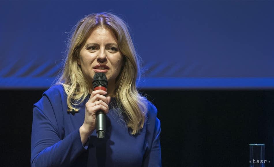 Čaputová na Globsecu v New Yorku kritizovala polarizáciu spoločnosti. 1