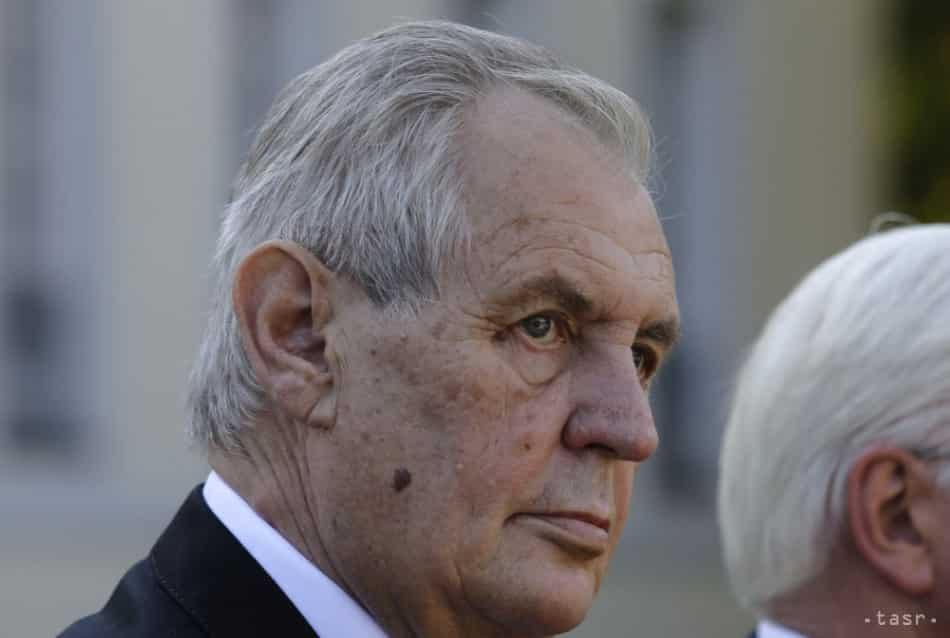 Zeman v Srbsku: Treba odvolať uznanie Kosova, vládnu mu zločinci. 1