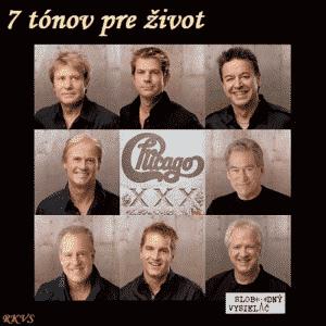 7 tónov pre život…Chicago