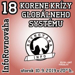 InfoRovnováha 18 (repríza)