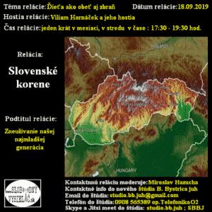 Slovenské korene 51 (repríza)