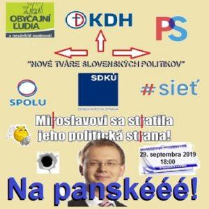Na panské 31/2019 (humoristický týždenník)