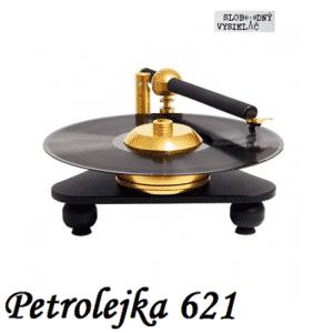Petrolejka 621 (repríza)