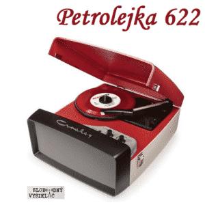 Petrolejka 622 (repríza)