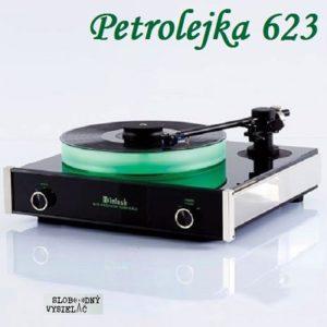 Petrolejka 623