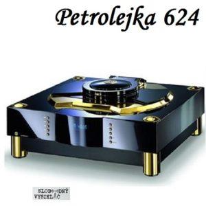 Petrolejka 624