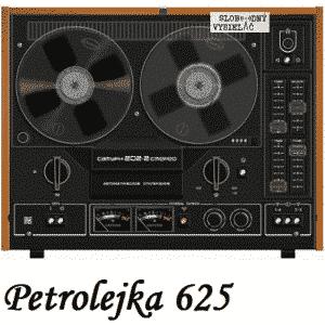 Petrolejka 625 (repríza)