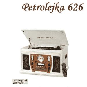 Petrolejka 626 (repríza)