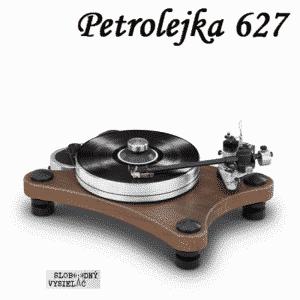 Petrolejka 627