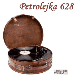 Petrolejka 628 (repríza)
