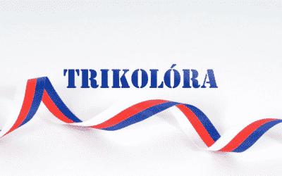 Dnes Trikolora na Slobodném vysielači