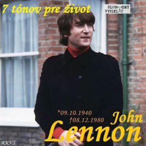 7 tónov pre život…John Lennon