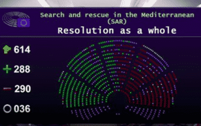 Milan Uhrík: Hoax vyvrátený, hlasovali sme jasne proti imigrantom! budem žiadať ospravedlnenie