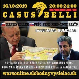 Casus belli 78