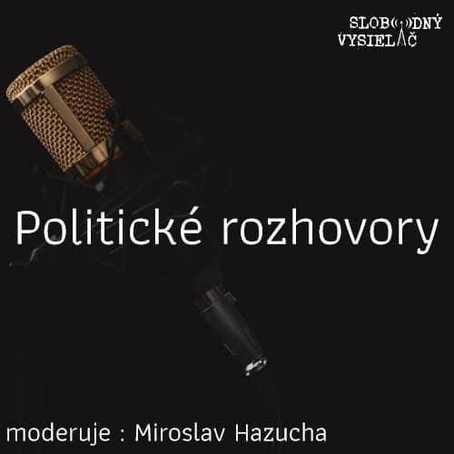 Politické rozhovory 1