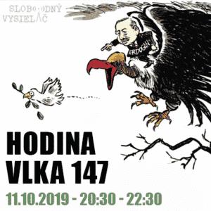 Hodina Vlka 147