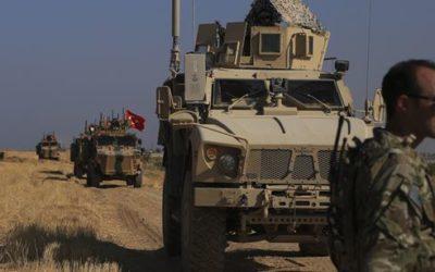 Turecko je pripravené, Kurdi sa budú brániť za každú cenu.