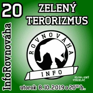 InfoRovnováha 20 (repríza)