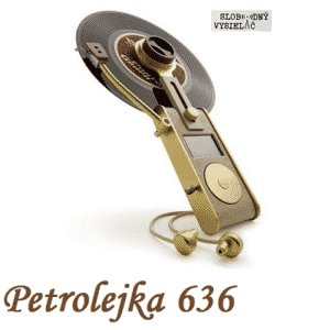 Petrolejka 636