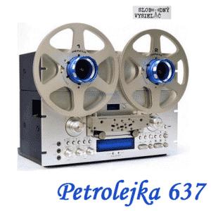 Petrolejka 637