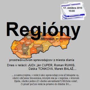 Regióny 20/2019