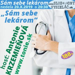 Sám sebe lekárom 188 (Sám sebe lekárom)