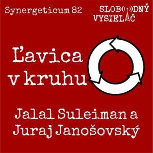 Synergeticum 82 Ľavica v kruhu