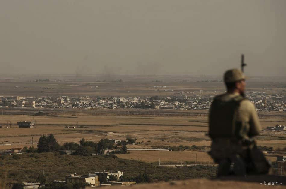Turecko začalo s repatriáciou bojovníkov IS. 1