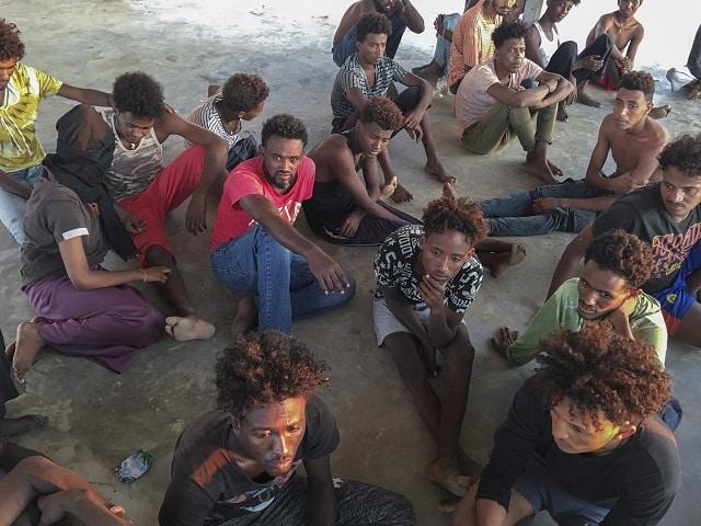 """Tak predsa len """"ekonomickí"""" migranti! Čo potvrdila správa programu OSN o utečencoch z Afriky. 1"""
