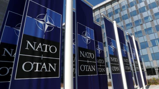 NATO bude operovať vo vesmíre 1