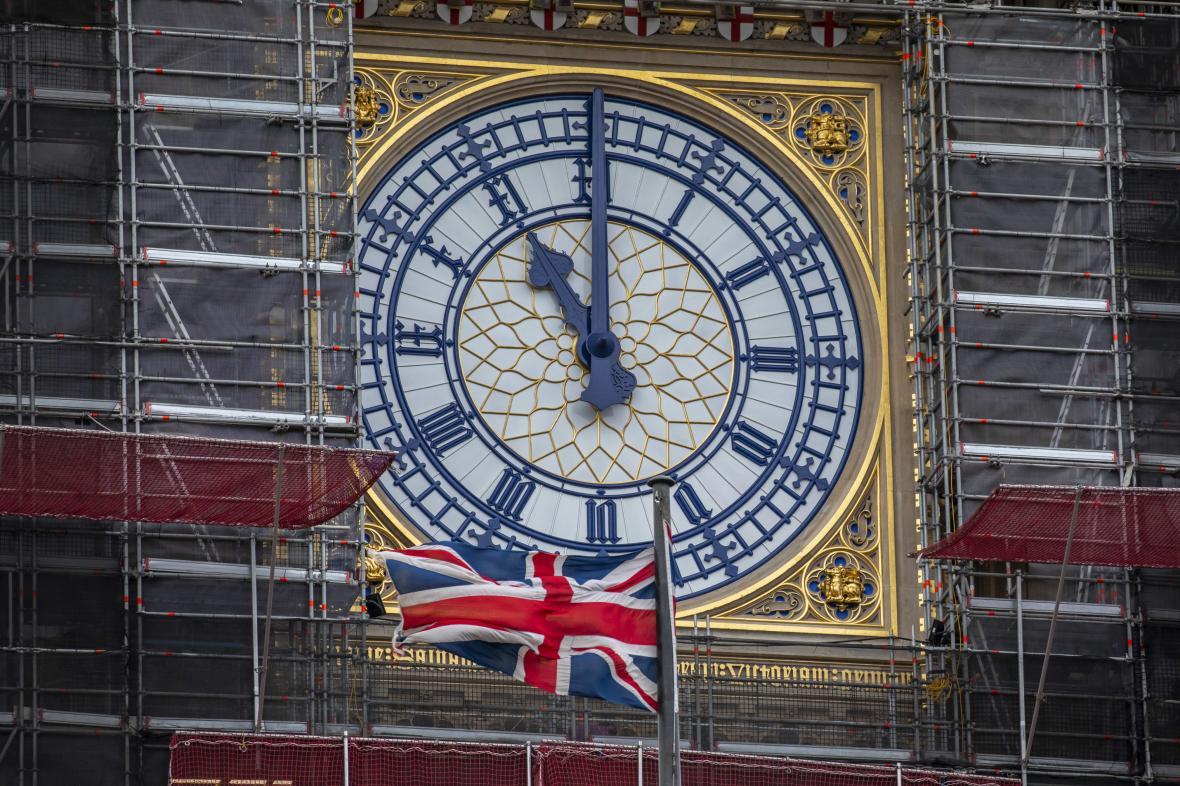 """Spojené království opouští Evropskou unii. """"Velký třesk"""" přijde na konci roku. 1"""