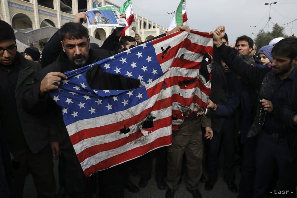 Iracký premiér žiada od USA rozhodnutie o spôsobe odsunu vojakov. 1