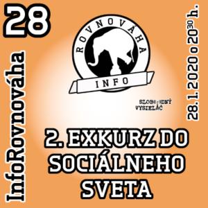 InfoRovnováha 28