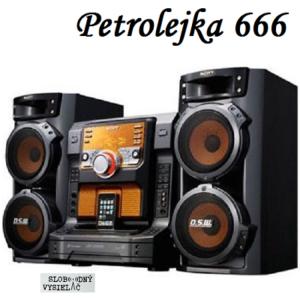 Petrolejka 666 (repríza)