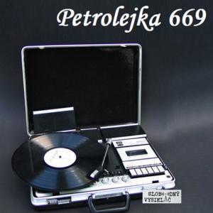 Petrolejka 669 (repríza)