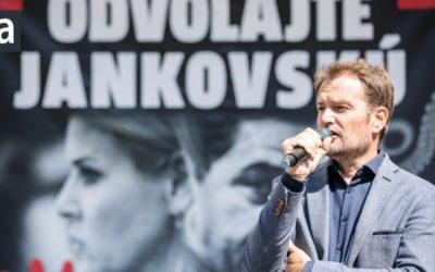 Komentár Daga Daniša: Ak Obyčajní uspejú, premiérom by mal byť Matovič.