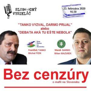 Bez cenzúry 04/2020