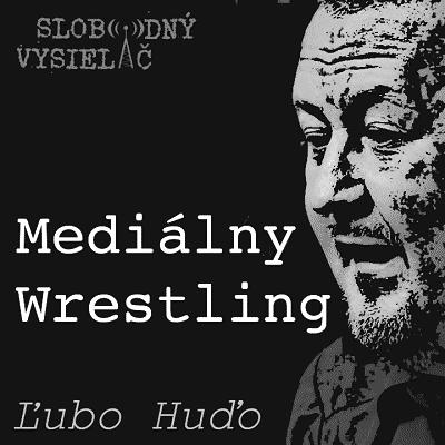 Mediálny Wrestling 20