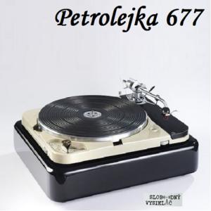 Petrolejka 677 (repríza)