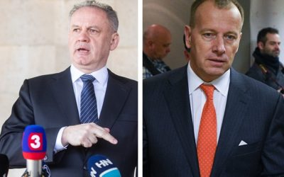 Dnes sa rozhodne: bude vo vláde Kiska, Kollár alebo obidvaja?