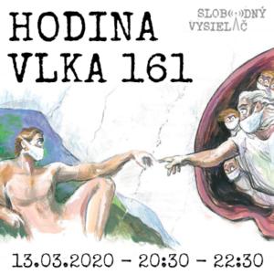 Hodina Vlka 161 (repríza)