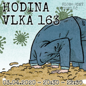 Hodina Vlka 163 (repríza)