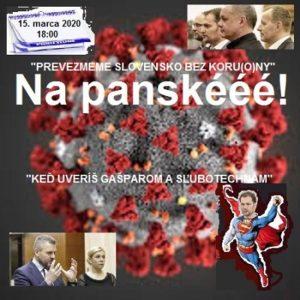 Na panské 11/2020 (humoristický týždenník)