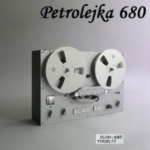Petrolejka 680 (repríza)