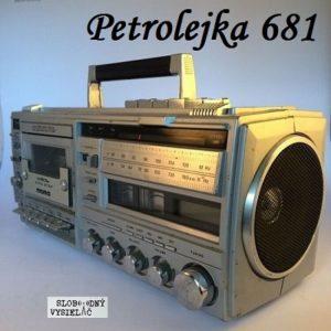 Petrolejka 681 (repríza)