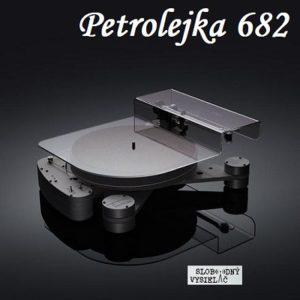 Petrolejka 682