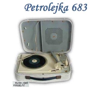 Petrolejka 683