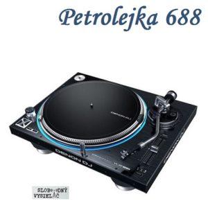 Petrolejka 688