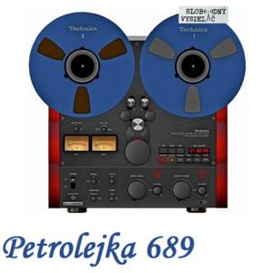 Petrolejka 689 (repríza)