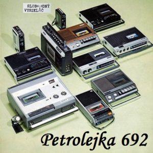 Petrolejka 692 (repríza)